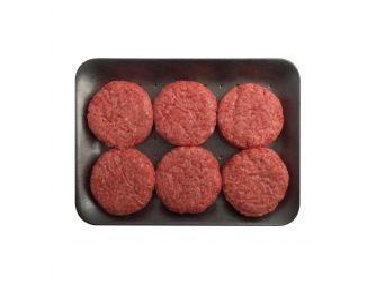 Aussie Beef Small Burger