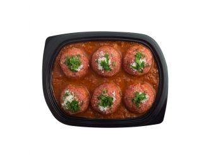 Chilled Aussie Beef Italian Meat Balls