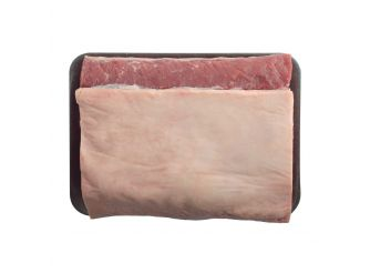 Chilled Young Angus Beef Whole Sirloin