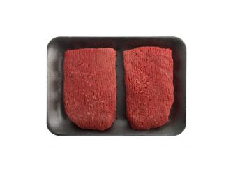Chilled Young Angus Beef Topside steak