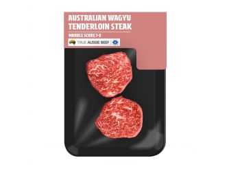 Frozen Aussie Wagyu Fillet Steak Centre Cut