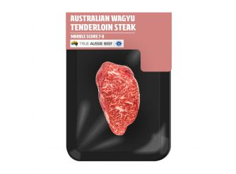 Frozen Aussie Wagyu Fillet Steak Head