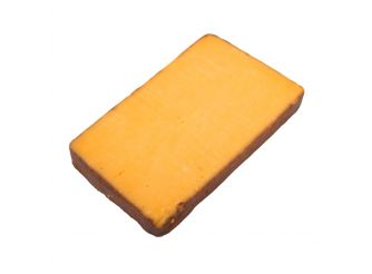 Golden Cow Smoked Cheese with Paprika