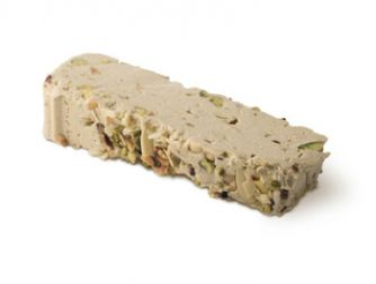 Gourmet Halawa with Mixed Nuts