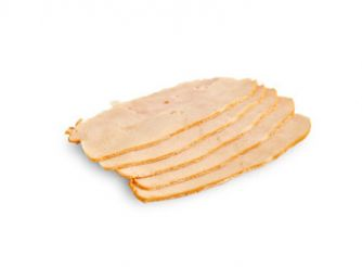 Gourmet Smoked Turkey Breast