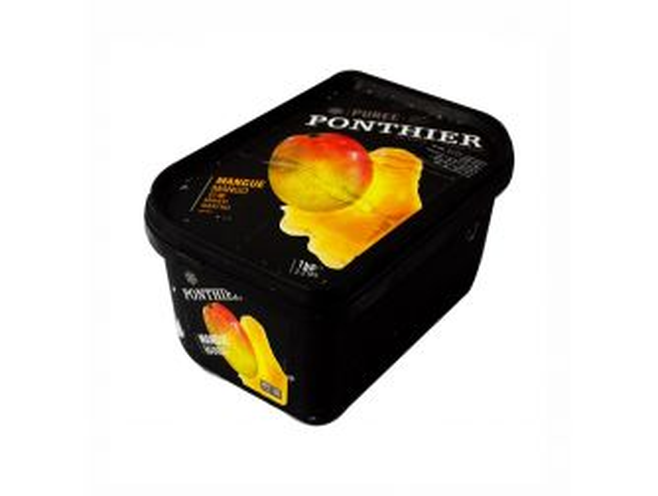 Ponthier Frozen Mango Puree