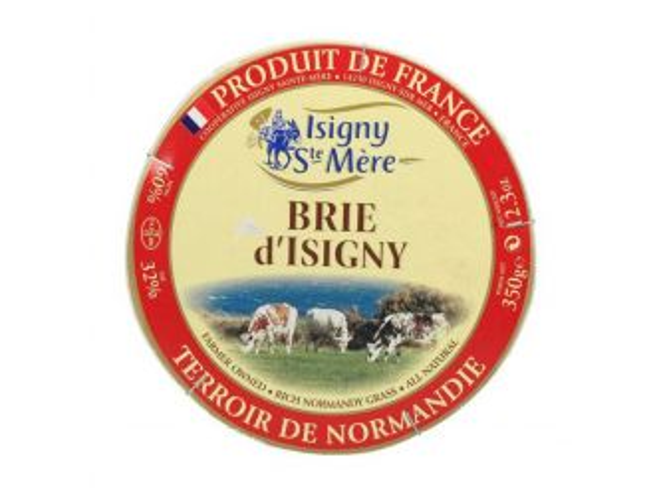 Isigny Brie