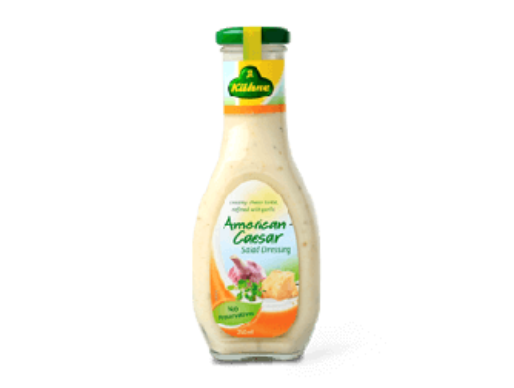Kuhne American Caesar Salad Dressing