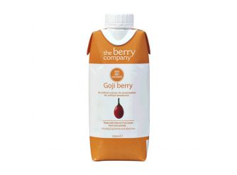 The Berry Company Goji Berry Drink