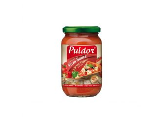 Puidor Pizza Sauce With Pepper