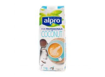 Alpro Coconut Drink for Professionals