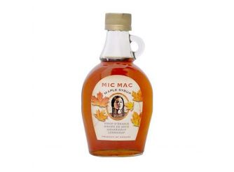 Mic Mac Maple Syrup