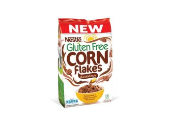 Nestle Gluten Free Chocolate Corn Flakes