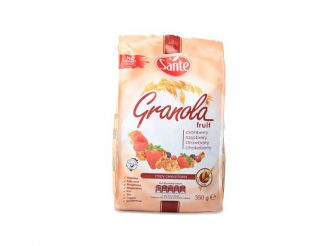 Sante Fruit Granola