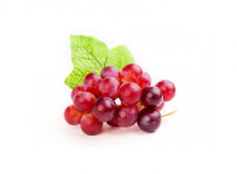 Local Red Grapes