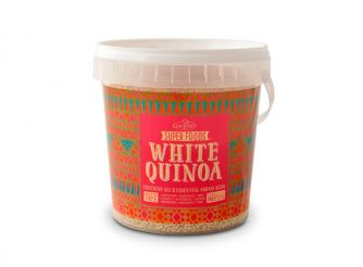 Gourmet Super Foods White Quinoa