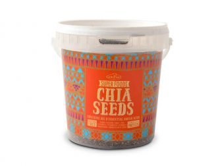 Gourmet Super Foods Chia Seeds
