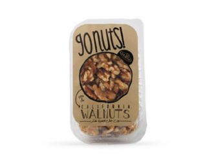 Gourmet Raw Walnuts