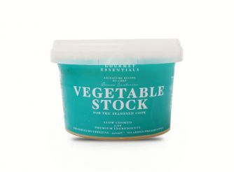 Gourmet Essentials Vegetable Stock