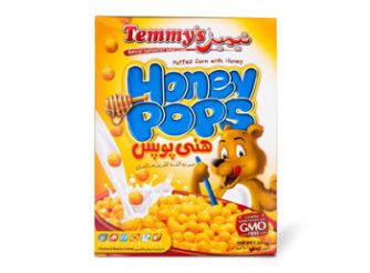 Temmy's Honey Pops