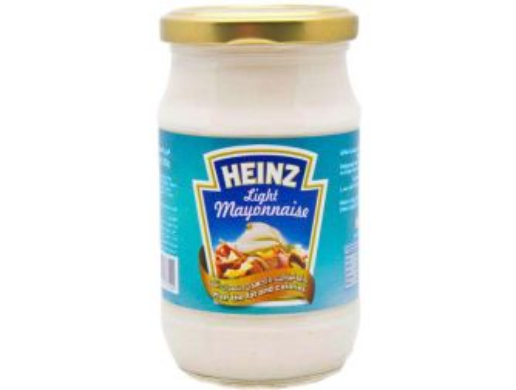 Heinz Light Mayonnaise