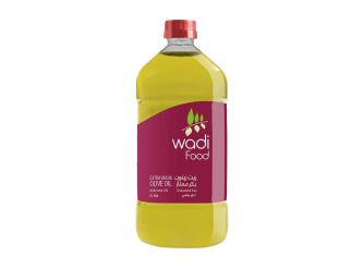 Wadi Food Extra Virgin Olive Oil