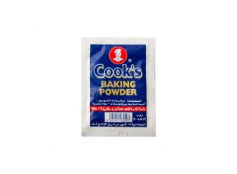 Cook's Baking Powder