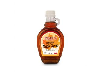 Keejo Maple Syrup