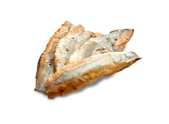 Poseidon Smoked Herring Fillet