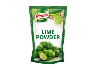 Knorr Lime Seasoning Powder