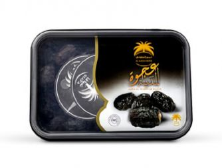 Al Alwani Ajwa Al Madinah Dates
