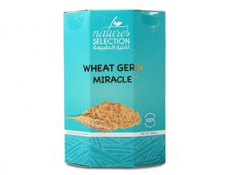 Natures Selection Wheat Germ Miracle