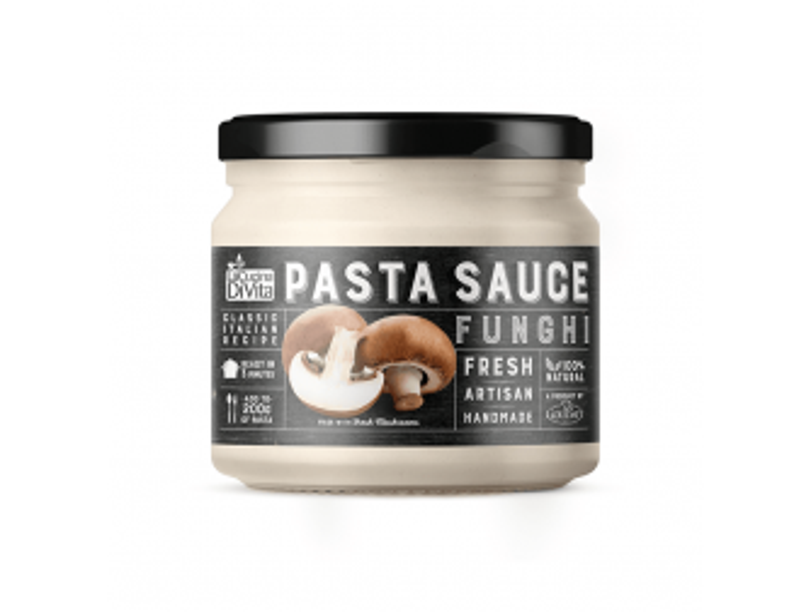 Gourmet La Cucina Di Vita Fresh Funghi Sauce