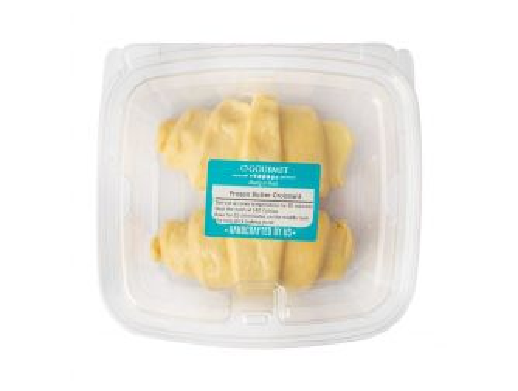 Gourmet Frozen Butter Croissant