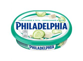 Philadelphia Light with Cucumber