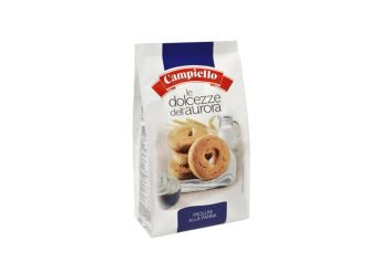 Campiello Shortbread Cookies With Cream