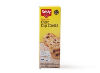 Schar Gluten-Free Chocolate Chip Cookies