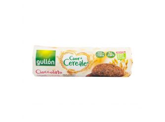 Gullon Sugar Free Rolled Oats & Chocolate Biscuit