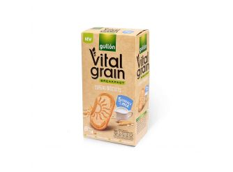 Gullon Vital Grain Oat Biscuits