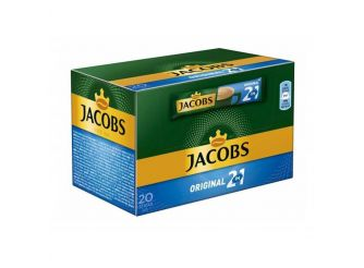 Jacobs 2 in 1 Instant Coffee