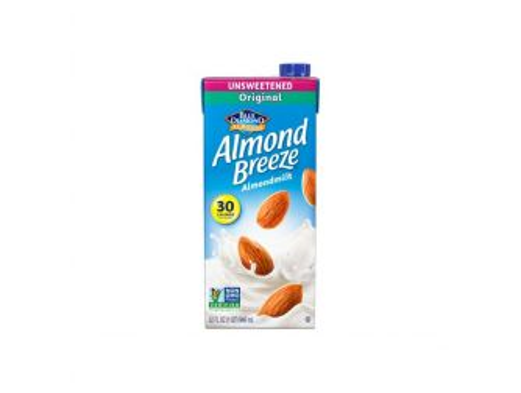 Blue Diamond Unsweetened Almond Milk