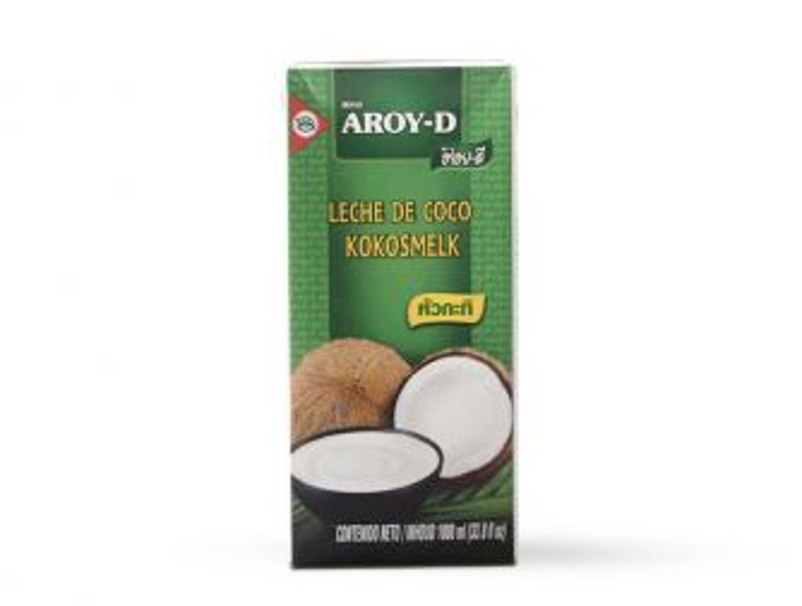 Aroy-D Coconut Milk Original1L