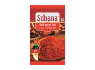 Suhana Hot Chilli Powder