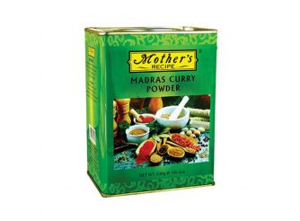 Mother Madras Curry Powder