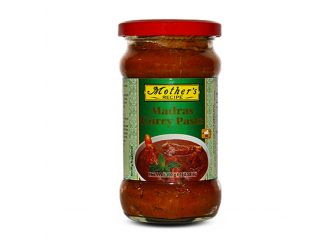 Mother's Curry Madras Paste