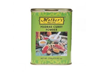 Mother's Recipe Madras Curry Powder