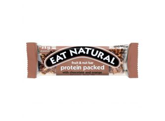Eat Natural Protein Packed Chocolate & Orange