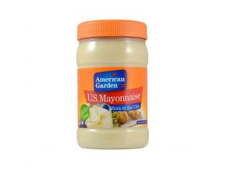 American Garden Mayonnaise