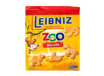 Leibniz Zoo Biscuits Original