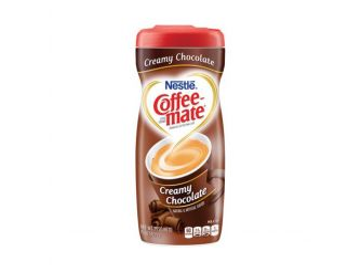 Nestle Coffee Mate Chocolate Creamer